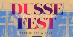 Dusse Fest Everyone Free At suite lounge Atlanta