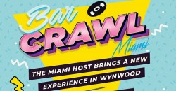 Miami Bar Crawl