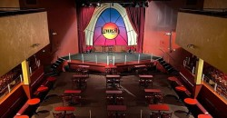 Standup Comedy at Laugh Factory Chicago