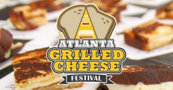 Grilled Cheese Festival Atlanta