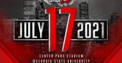 Birthday Bash 25 at Center Parc Stadium Atlanta