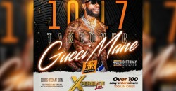 GUCCI MANE AND FRIENDS Live in orlando Florida