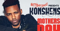 KONSHENS LIVE At Rum Jungle Orlando