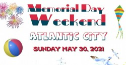 Memorial Day Weekend Booze Cruise in Atlantic City