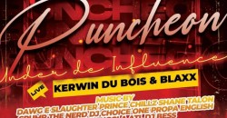 PUNCHEON! KERWIN DU BOIS AND BLAXX LIVE Atlanta Memorial day weekend
