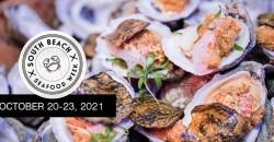 South Beach Seafood Festival Miami