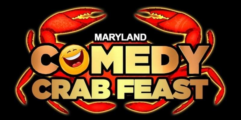 Comedy Crab Feast Maryland