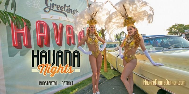 Detroit Havana Nights  2021