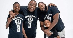 Gerald Kelly Father & Sons Comedy Tour Fathers Day Weekend