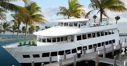 LABOR DAY WEEKEND All White Yacht Party & After-Party Miami