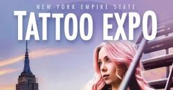 NY Empire State Tattoo Expo July 2021 NYC