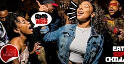 Rum Punch Brunch: Eat Sip Chill Atlanta Labor day weekend