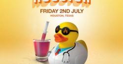 _UCK WORK HOUSTON  4th of july weekend
