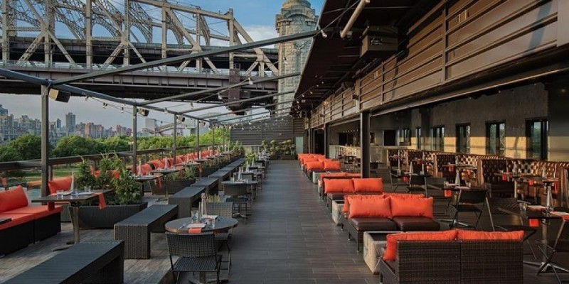 Plusone Thursdays | Summer Penthouse Thursdays NYC