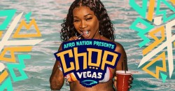 Chop Vegas - Presented by Afro Nation - Las Vegas