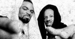 Method Man and Redman Concert in New York, New York