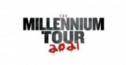 The Millennium Tour- OMARION, BOW WOW - Miami