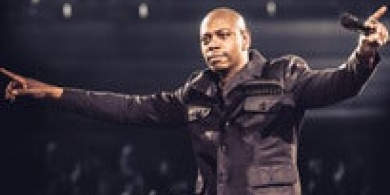 Dave Chappelle Show Hollywood Florida