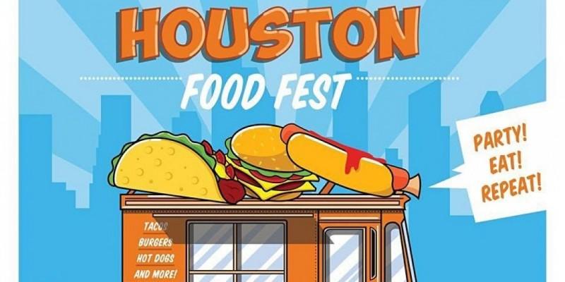 Houston Food Fest