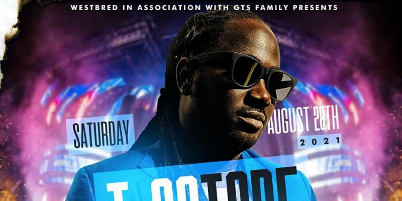 I-Octane Live in Los Angeles