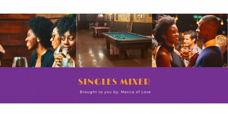 Single in the City: a Singles Mixer - Miami