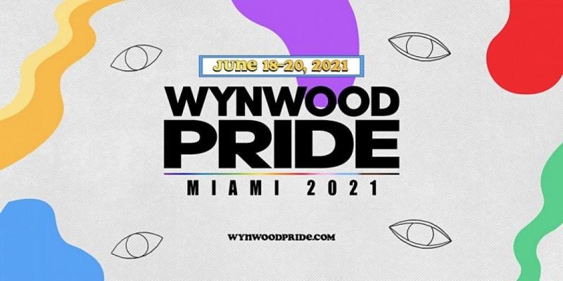 Wynwood Pride 2021 - Miami