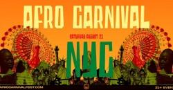 Afro Carnival - Brooklyn