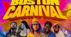 Boston Carnival Weekend