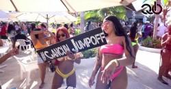 Cancun jumpoff Memorial day weekend 2022