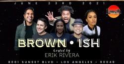 Hollywood Laugh Factory - Latino Night - Los Angeles