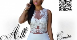 INKwell Tuesday Afterwork Yacht Club All White Cruise