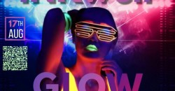 INKwell Tuesday Afterwork Yacht Club LET IT GLOW Cruise