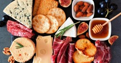 Make & Take: A Cheese & Charcuterie Board