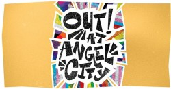 Out at Angel City - Los Angeles