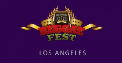 Reggae Fest Vs. Soca - Los Angeles