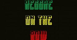 Reggae on the Row - Los Angeles