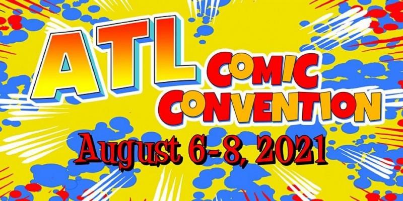 ATL Comic Convention