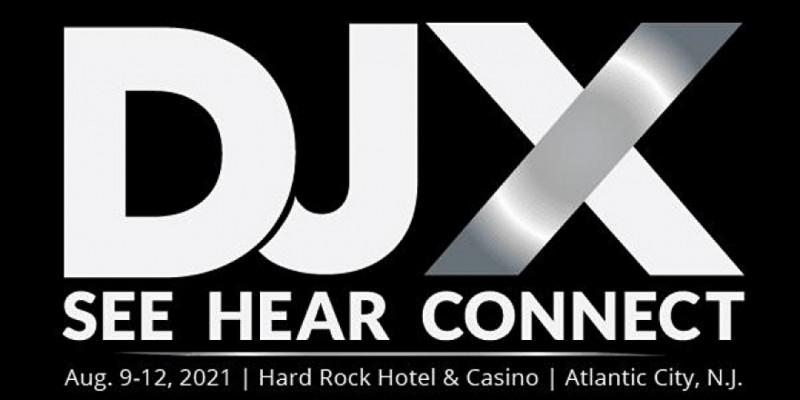 DJ Expo- Atlantic City