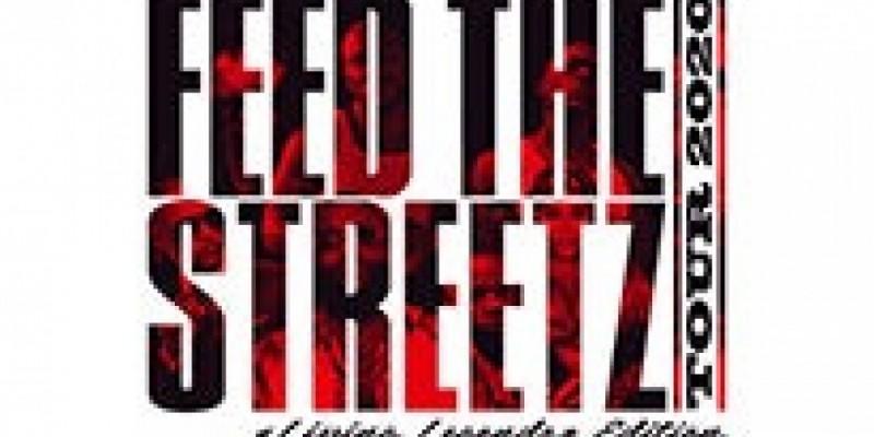Feed The Streetz Tour - feat Rick Ross, 2 Chainz, Jeezy - Atlanta