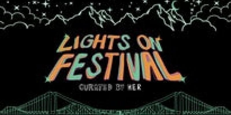 Lights On Fest: Brooklyn