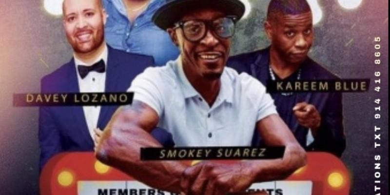 Smokes and Jokes