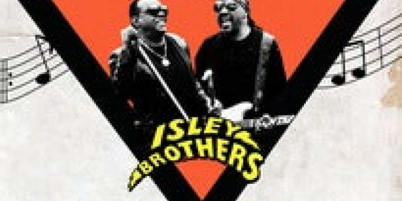 The Isley Brothers - Philadelphia