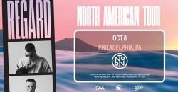 DJ Regard @ Noto Philadelphia
