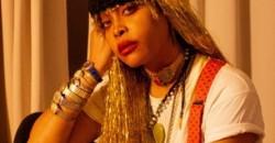 Erykah Badu Concert in Atlanta