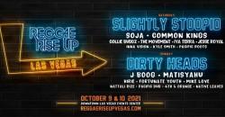 Reggae Rise Up Vegas Festival 2021