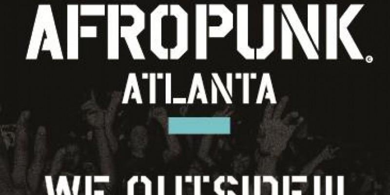 AfroPunk Atlanta 2021