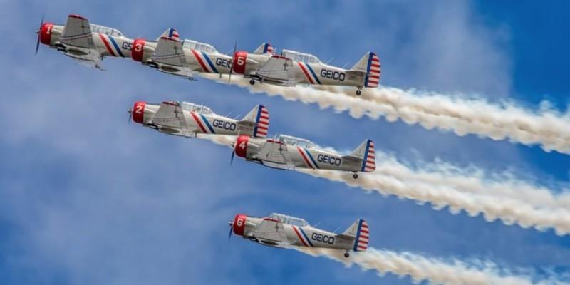 Atlantic City Air Show