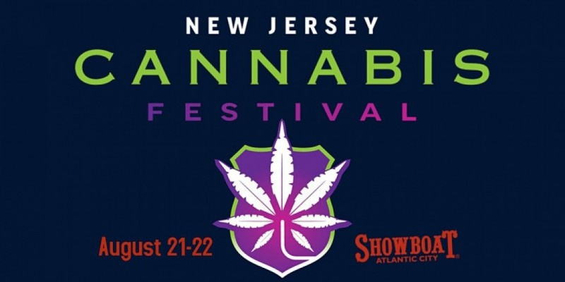 Cannabis Festival - Atlantic City
