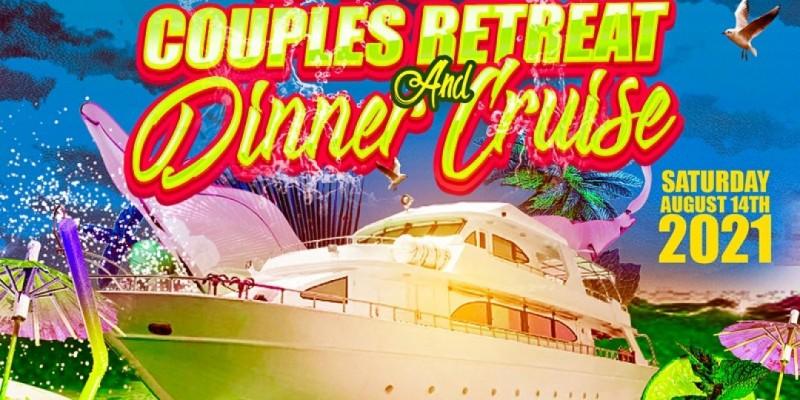 Couples Retreat & Dinner Cruise - Philadelphia