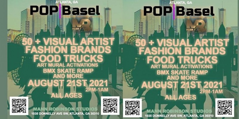 Pop Basel Atlanta